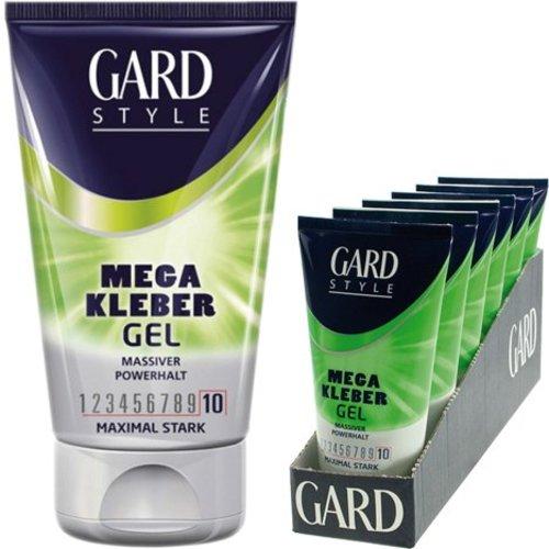Gard Gel - Mega Fort - 150 ml