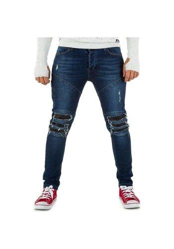Neckermann Herren Jeans von Uniplay - blau