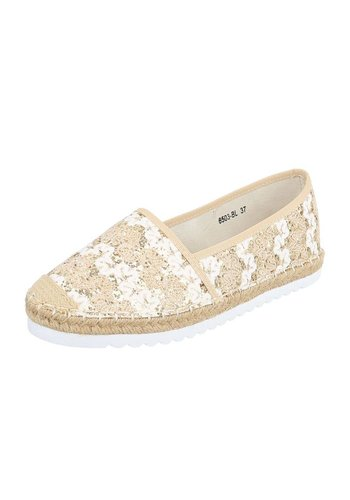 Neckermann Chaussures tout-aller pour femmes - beige