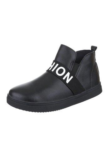 Neckermann Kinder sportieve schoen - zwart