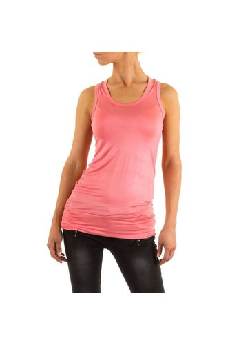 Neckermann Damen Top Gr. one size - D.rose