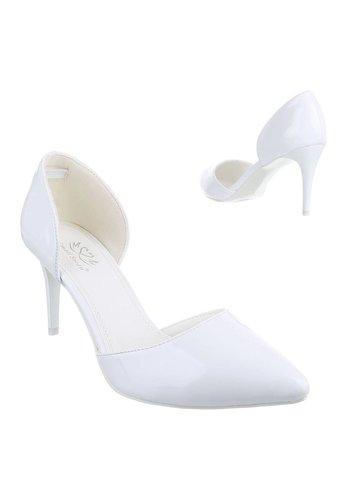 Neckermann Damen High Heels - white