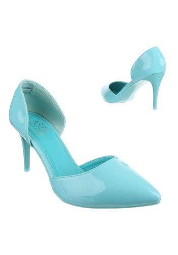Neckermann Damen High Heels - LT.blue