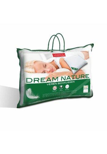 Zydante Hoofdkussen Dream Nature veren box kussen
