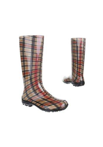 Neckermann Dames Wellington Boots - Rubber