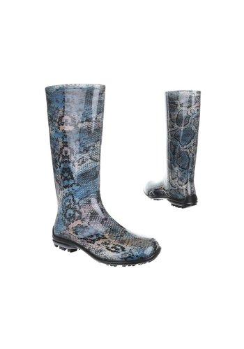 Neckermann Dames Wellington Boots Rubber