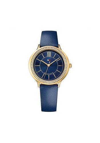 Tommy Hilfiger Dames Horloge Tommy Hilfiger 1781852