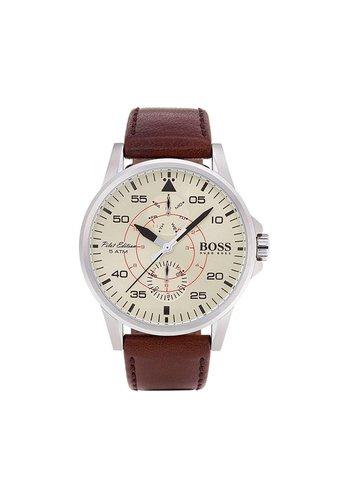 Hugo Boss Heren Horloge Hugo Boss 1513516