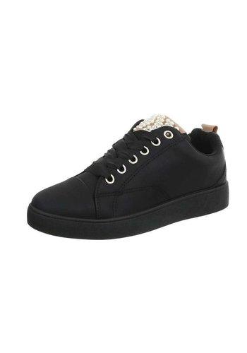Neckermann Damen Sneakers low - black