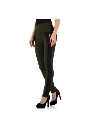 Neckermann Damen Hose von Holala - green