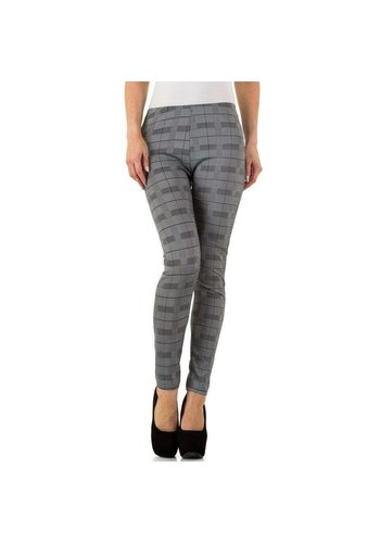HOLALA Damen Leggings von Holala - grey