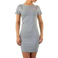 Damen Kleid von Emma&Ashley - grey