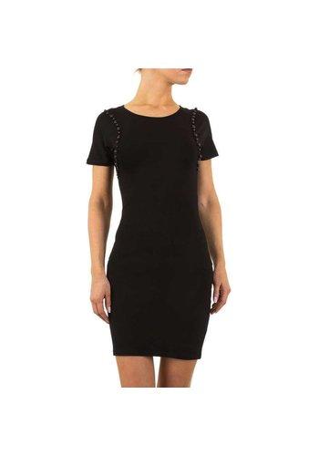 EMMA&ASHLEY Damen Kleid von Emma&Ashley - black