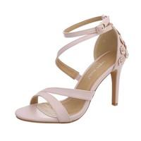 Damen Sandaletten - pink