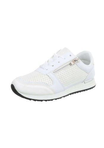 Neckermann Damen Sportschuhe - white