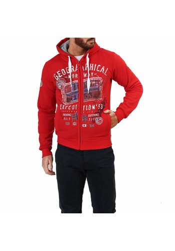 Geographical Norway Geographical Norway Filliam_man