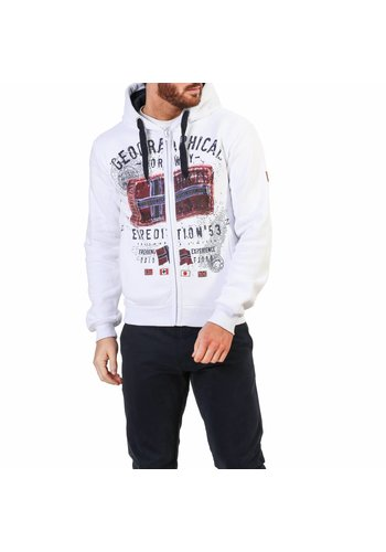 Geographical Norway Heren sweater  Geographical Norway Filliam_man