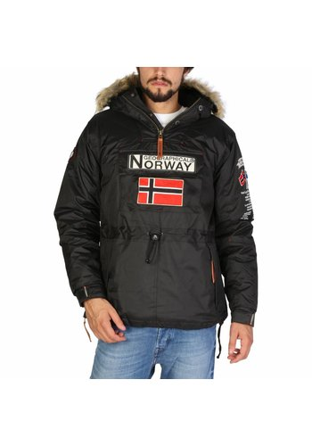 Geographical Norway Heren jas    Geographical Norway Boomerang_man
