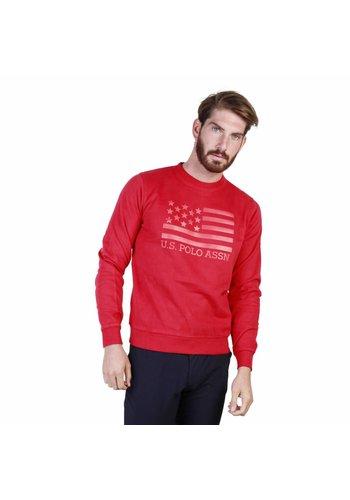U.S. Polo Heren sweater  U.S. Polo 43486_47130