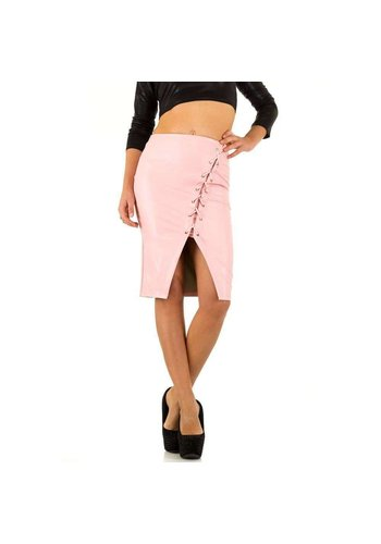 Neckermann Damen Rock - pink