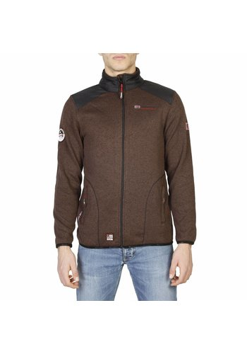 Geographical Norway Heren sweater Geographical Norway Tuteur