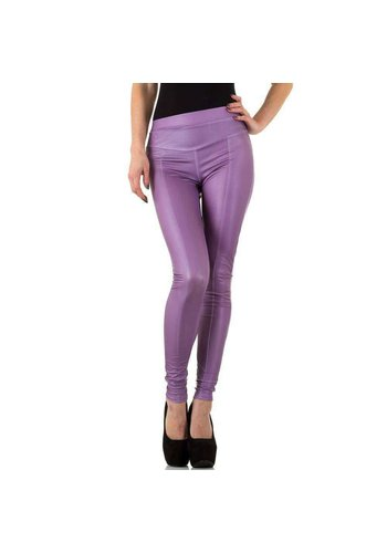 USCO Damen Leggings von Usco - lila