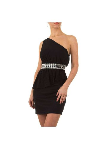 MARC ANGELO Damen Kleid von Marc Angelo - black