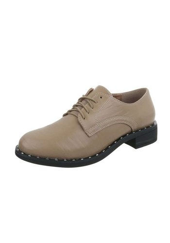 Neckermann Dames schoen - khaki