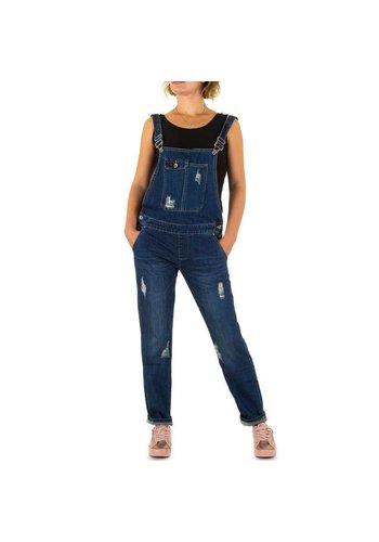 Neckermann Damen Jeans von Adoro Jeans - blue