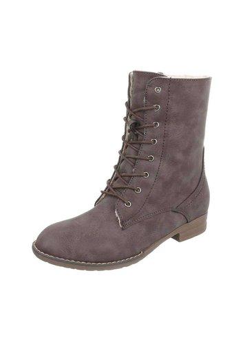 Neckermann Damen Boots - brown