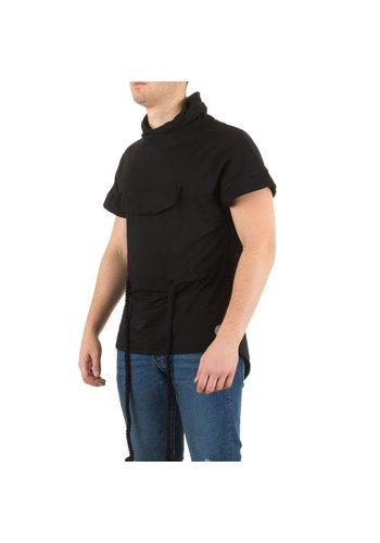 SIXTH JUNE Herren Shirt von Sixth June  - noir