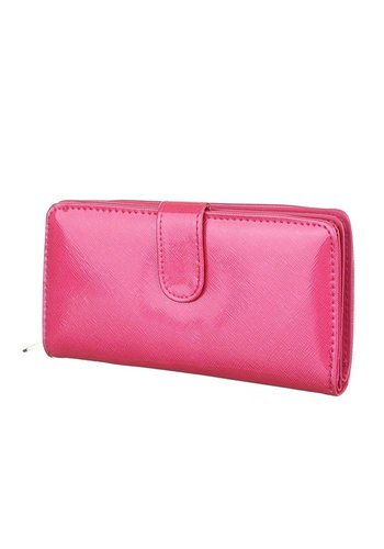 Neckermann Damengeldb%F6rse - pink