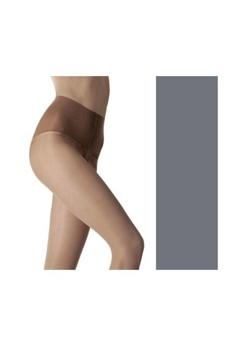 Neckermann Dames Panty door Fiore - grafiet