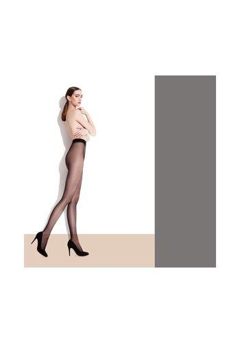Neckermann Dames Panty van Fiore - staal