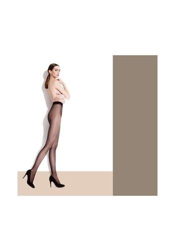 Neckermann Dames Panty door Fiore - cappucino