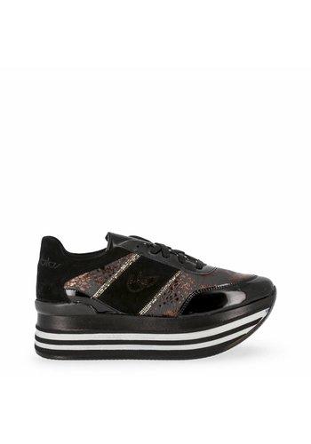 Blu Byblos Dames sneaker Blu Byblos 687010  - zwart