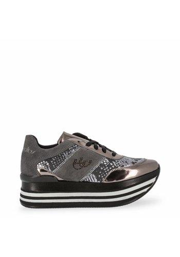 Blu Byblos Dames sneaker Blu Byblos 687010  - grijs