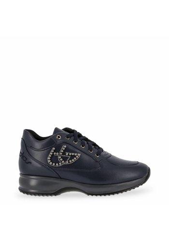 Blu Byblos Dames sneaker Blu Byblos 687001 - blauw