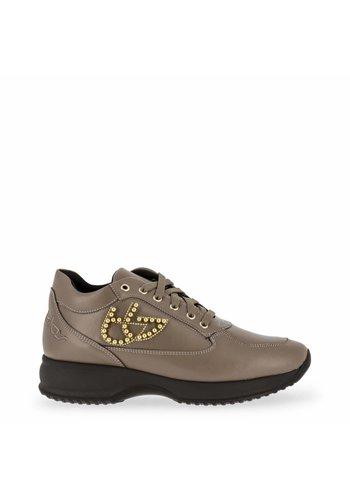 Blu Byblos Dames sneaker Blu Byblos 687001 - bruin