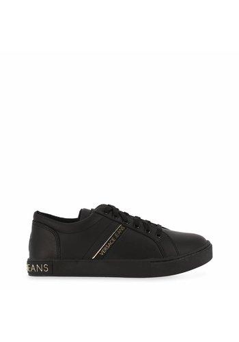 Versace Jeans Dames sneaker Versace Jeans E0VSBSF2  - zwart