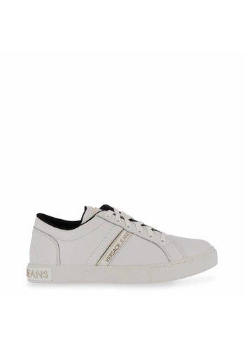 Versace Jeans Dames sneaker Versace Jeans E0VSBSF2  - wit