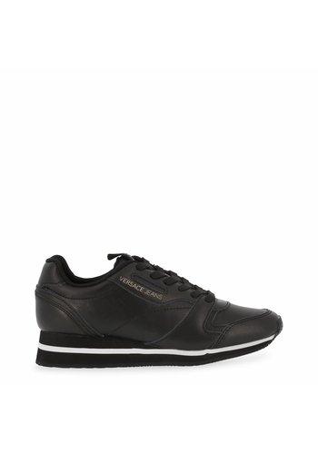 Versace Jeans Dame sneaker Versace Jeans E0VSBSA2 - zwart