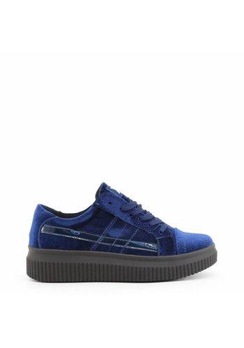Xti Dames sneaker  Xti 47537  - blauw