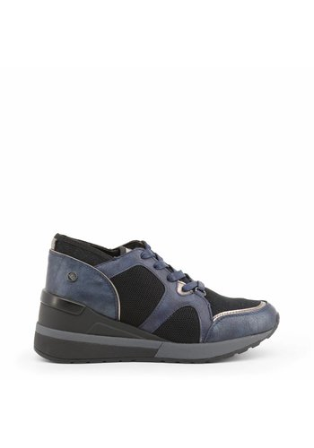 Xti Dames sneaker  Xti 47409  - blauw