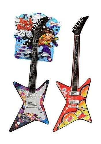 Neckermann Mini guitare électrique - 43cm