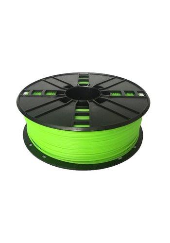 Gembird3 Nylon filament Green, 1.75 mm, 1 kg