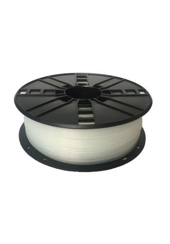 Gembird3 Nylon filament Natural, 1.75 mm, 1 kg