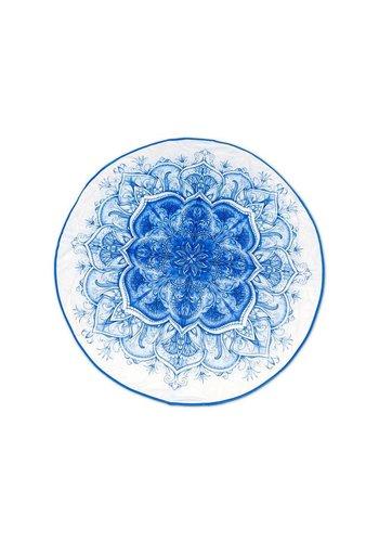 Dreamhouse Handdoek Scandinavian Blue