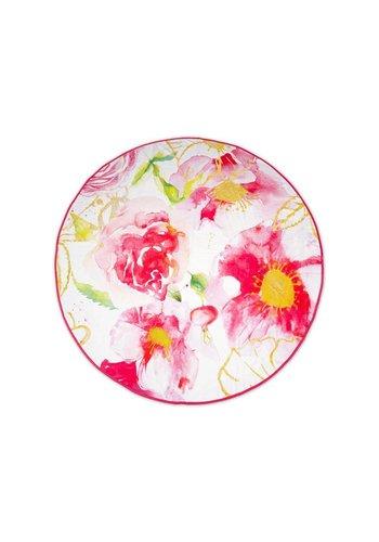 Dreamhouse Handdoek Flower Blush Pink