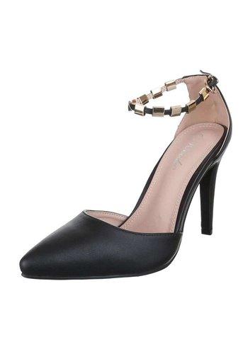 Neckermann Sandales pour dames - noir